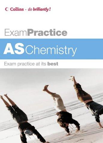 9780007194889: Exam Practice - AS Chemistry