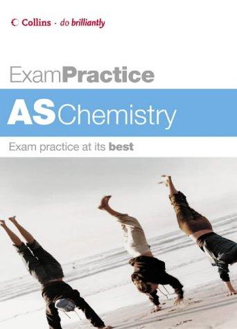 9780007194889: AS Chemistry (Exam Practice)