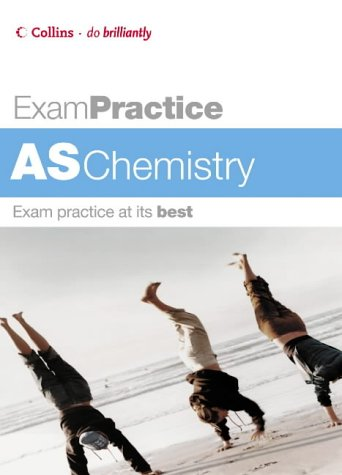 9780007194889: AS Chemistry (Exam Practice)