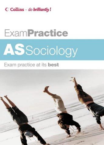 9780007194896: Exam Practice – AS Sociology