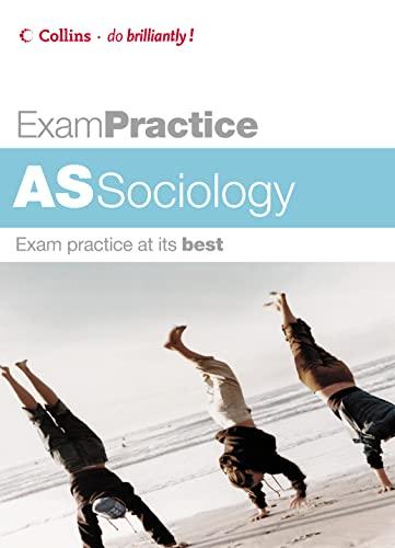 9780007194896: AS Sociology (Exam Practice)