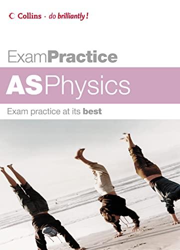 9780007194919: AS Physics (Exam Practice)