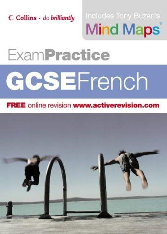 9780007194926: GCSE French (Exam Practice)