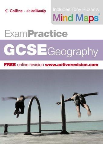 9780007194933: Exam Practice - GCSE Geography