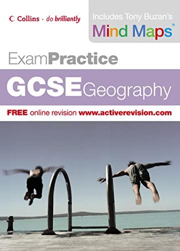 9780007194933: GCSE Geography (Exam Practice)