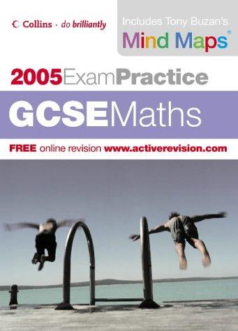 9780007194940: Exam Practice - GCSE Maths
