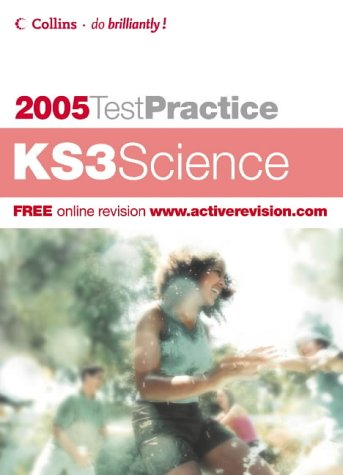 9780007194971: KS3 Science 2005 (Test Practice)