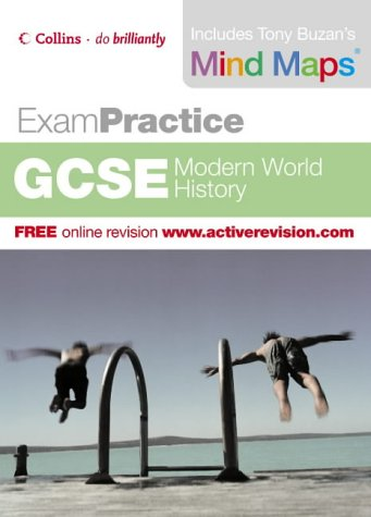 9780007194988: GCSE Modern World History (Exam Practice)