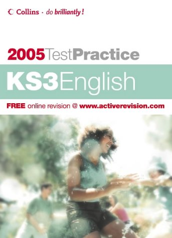 9780007195008: Test Practice - KS3 English