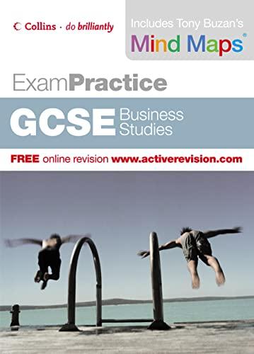 9780007195015: GCSE Business Studies (Exam Practice)