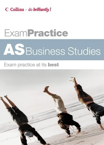 9780007195022: Exam Practice - AS Business Studies