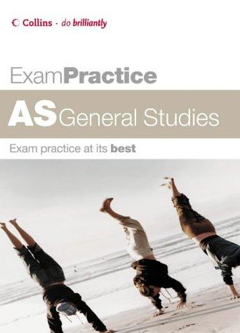 9780007195053: AS General Studies (Exam Practice)