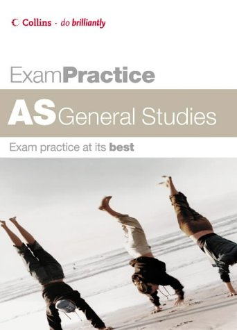 9780007195053: AS General Studies (Exam Practice)