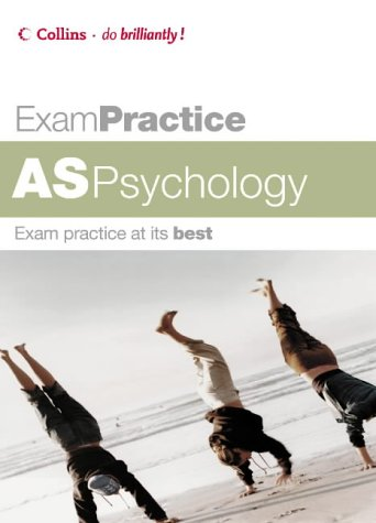9780007195060: Exam Practice – AS Psychology