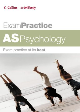 9780007195060: AS Psychology (Exam Practice)