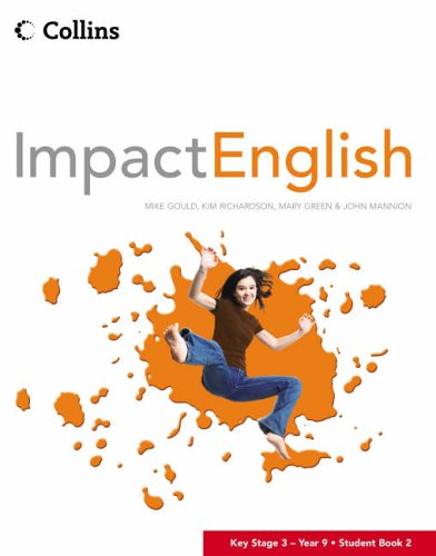 9780007195152: Impact English - Year 9 Student Book 2: Student Book No.2