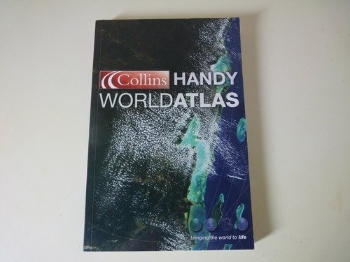 9780007195237: Collins Handy World Atlas