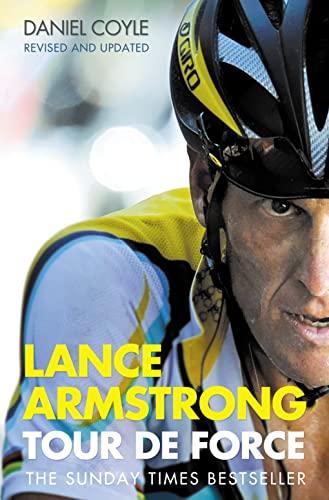 9780007195282: Lance Armstrong: Tour de Force