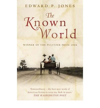 9780007195299: The Known World