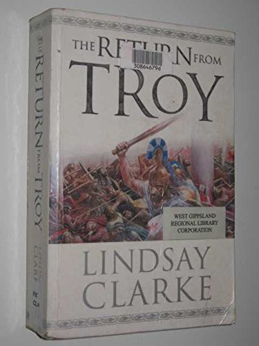 9780007195411: The Return from Troy