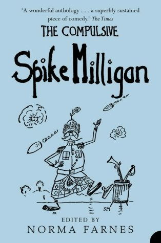 9780007195428: The Compulsive Spike Milligan