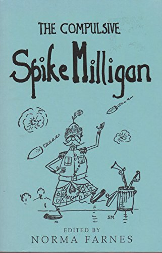 9780007195435: The Compulsive Spike Milligan
