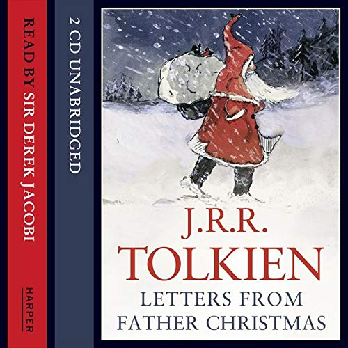 9780007195527: Letters from Father Christmas: Complete & Unabridged