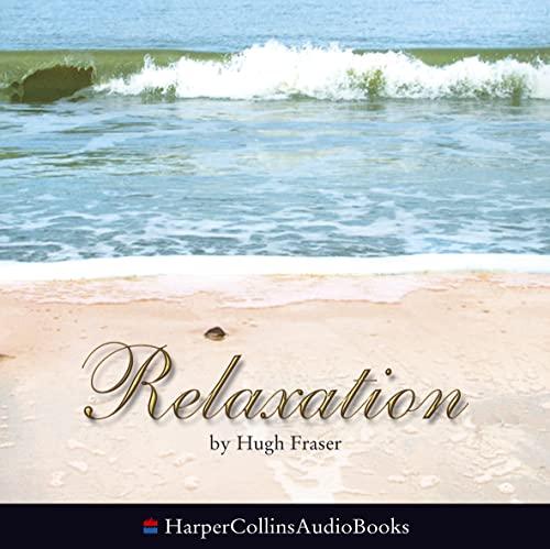 9780007195619: Relaxation (HarperCollinsAudioBooks)