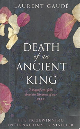 9780007195664: Death of an Ancient King