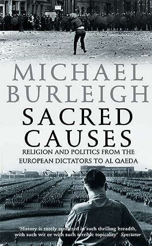 9780007195756: A Sacred Causes