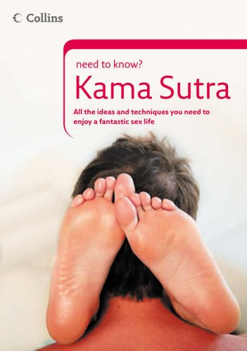 9780007195824: Collins Need to Know? – Kama Sutra
