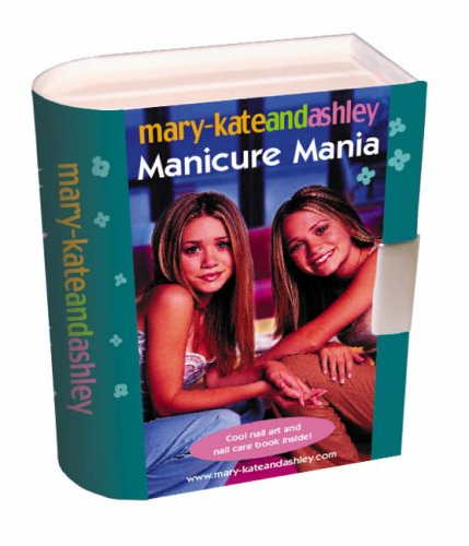 9780007195862: Manicure Mania Mini Box