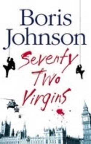9780007195909: Seventy-Two Virgins