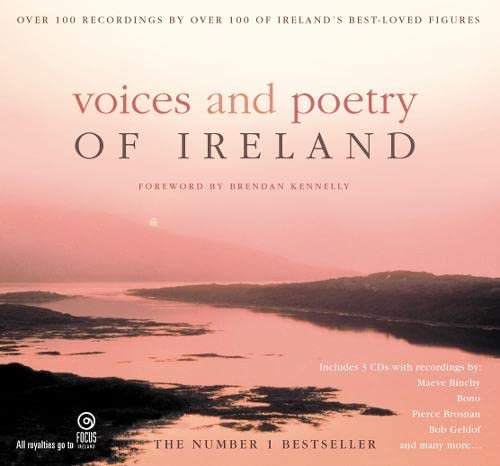 9780007195954: Voices and Poetry of Ireland