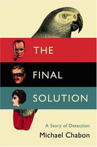 9780007196029: The Final Solution