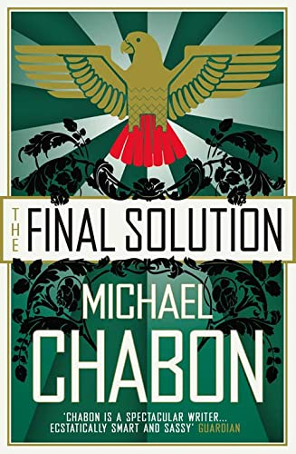 9780007196036: The Final Solution: A Story Of Detection