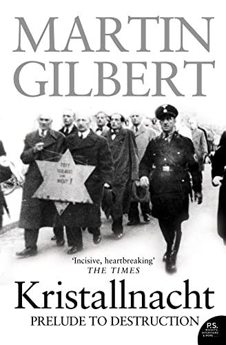 9780007196043: Kristallnacht: Prelude to Destruction