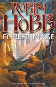 FOREST MAGE: Book Two of the Soldier Son Trilogy (0007196164) by Robin Hobb