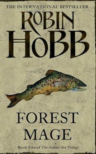 9780007196173: Forest Mage (The Soldier Son Trilogy, Book 2): 2/3