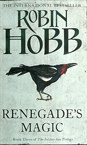 9780007196203: Renegade's Magic (Soldier Son Trilogy)
