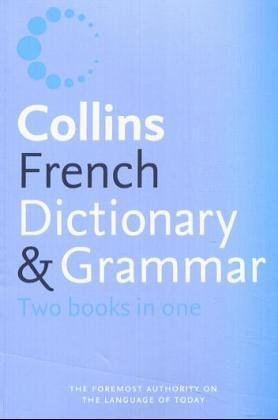 9780007196296: Collins French Dictionary and Grammar