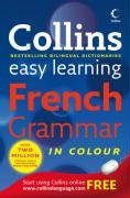 9780007196449: Collins Easy Learning French Grammar