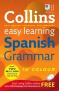 9780007196456: Collins Easy Learning Spanish Grammar (Collins Easy Learning)