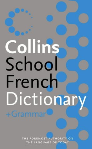 9780007196494: Collins Essential French Dictionary and Grammar