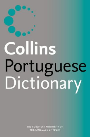 9780007196593: Collins Portuguese Dictionary
