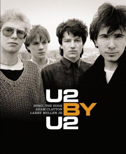 9780007196685: U2 by U2