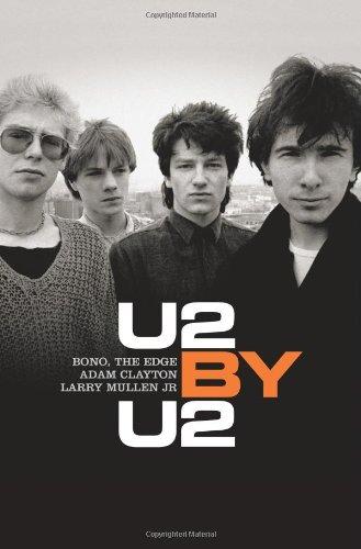 U2 by U2 (9780007196692) by Neil Mccormick