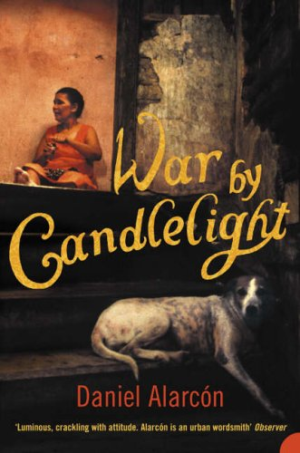 9780007196739: War by Candlelight