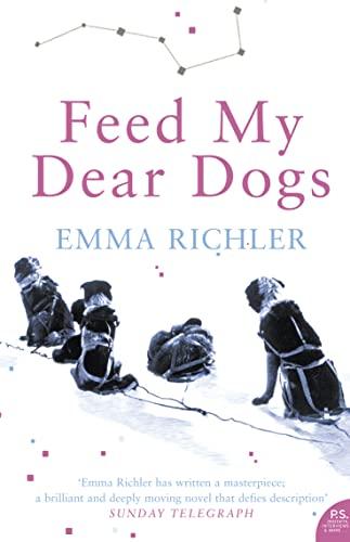 9780007196791: Feed My Dear Dogs