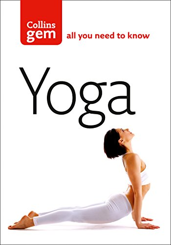 9780007196845: Yoga (Collins Gem)